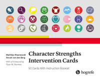 Character Strengths Intervention Cards