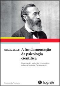 A fundamentação da psicologia científica