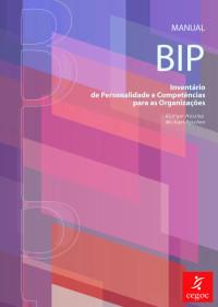 Inventário de Personalidade e Competências para as Organizações