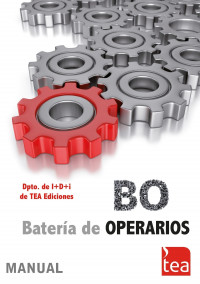 Batería de Operarios