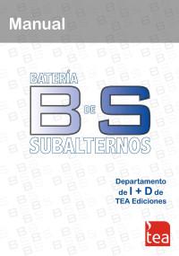 Bateria de Subalternos